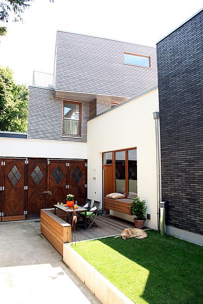 sieker architekten 182 sanierung aufstockung. Black Bedroom Furniture Sets. Home Design Ideas