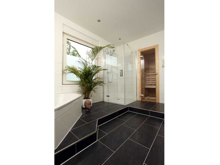 sieker architekten 109 anbau. Black Bedroom Furniture Sets. Home Design Ideas