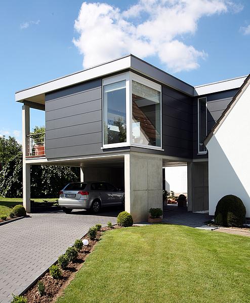 sieker architekten presse. Black Bedroom Furniture Sets. Home Design Ideas